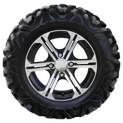 Rice Tire UTV Tire and Wheel for Side-by-side